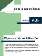 2 clase Formacion-de-la-Persona-Social-Socializacion-Unidad-II-AMPLIADO.ppt