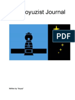 The Soyuzist Journal