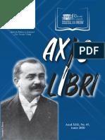Axis Libri Nr 47