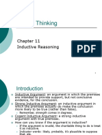 Critical Thinking Chapter 11