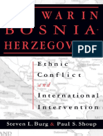 Ethnic Conflict and International Intervention_ Crisis in Bosnia.pdf