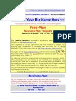 Free-Plan_Template
