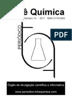 Periódico Tchê Química 15 Ed.