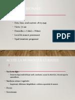 Caz-Clinic gastrologie