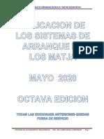 A04  PRACTICA SISTEMAS DE ARRANQUE DE LOS MATJA MAYO   2020