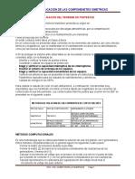05  APLICACION DE LAS COMPONENTES  SIMETRICAS  REV201