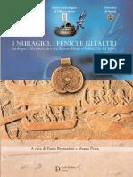 Sirigu_I Nuragici, i Fenici e gli altri_Atti