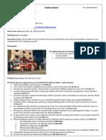 Loss Incidence Report - Hotel Alwin, Tuticorin (R Saravana Kumar - 16.06.2020)