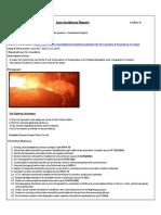 Loss incident report -Food Corporation of India godown, Vetapalem(Ongole)-Sridhar-23.05.2020.