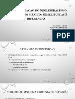 Apresentação IX CHE 2018 PPT