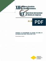 18 Estratégias de desenvolvimento em questão um plano de investigação sobre Brasil e México (2000- 2013)