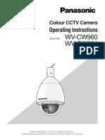 WV-CW960、964
