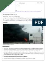 Loss Incidence Report-UKB Electronics Company,Ranjangaon (Prasad - 16.05.2020)