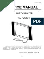 AOC-A27W231