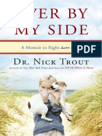 Ever by My Side by Dr. Nick Trout - Excerpt