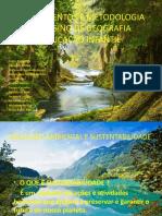 FUNDAMENTOS E METODOLOGIA DO ENSINO DE GEOGRAFIA