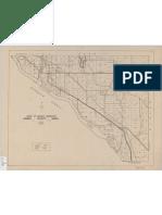 Plat of Anoka Township, Anoka County, Minn. 1941