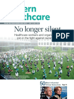 Modern Healthcare – June 15, 2020