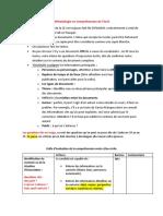 Conseils Et Critères d'Évaluation CE Et EE