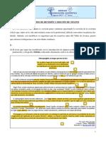 CL - Ejercicios de revisión y edición de textos