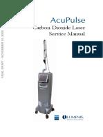 PB0000300_A AcuPulse Service Manual-FINAL DRAFT