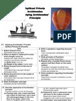 Archimedes principle.pdf