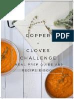 Meal prep guide and recipe e-book.pdf