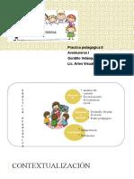 practica pedagogica II