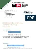 RRatios Finacieros TELEFÓNICA S.A.pptx