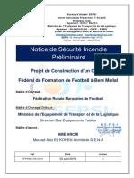 NSI - CFFF Beni Mellal 02 08 19