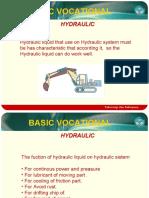HYDROLIC