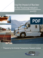 ATRI Understanding the Impact of Nuclear Verdicts on the Trucking Industry 06 2020