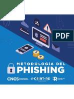 Ciberseguridad/Metodología del Phishing