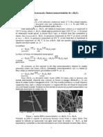 L3-Sinteza monocristalelor de ε-Bi2O3