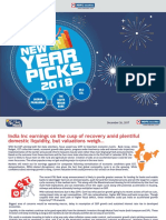 New Year Pick