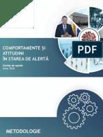 IRES_COMPORTAMENTE SI ATITUDINI IN STAREA DE ALERTA_iunie 2020