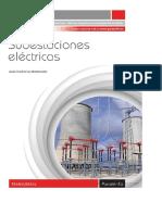 Subestaciones Eléctricas- Jesus Trashorras Montecelos