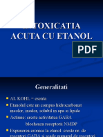 INTOXICATIA ACUTA CU ETANOL.ppt