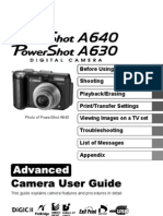 A630 A640 Advanced.manual.en