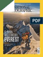 National Geographic Julio 2020