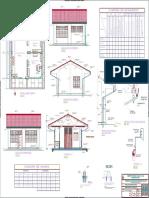 Pabellon Administrativo - FINAL-Arquietectura I - A1