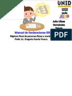 50855+00295130+HERNANDEZ TEJEDA JULIO ULISES MANUAL DE DECLARACIONES ISR DERECHO.docx