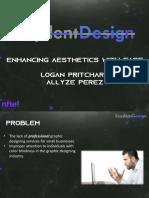 scydent design business plan