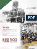 Pedrosa - Portfólio Completo