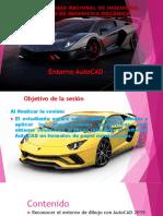 Entorno AutoCad  DIBUJO TÉCNICO.pdf