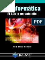Bioinformatica El ADN a un solo clic.pdf