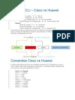 comandos_ciscoxhuawei