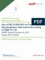 IEC61850 Substation Communication Architecture