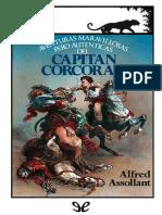 [Tus Libros 110] Assollant, Alfred - Aventuras Maravillosas Pero Autenticas Del Capitan Corcoran (Ilustrado) [33339] (r1.1)