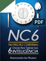 NUTRIÇÃO CEREBRAL - ALIMENTOS PARA TURBINAR O CÉREBRO